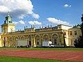 Muzeum Pałacu Króla Jana III w Wilanowie - panoramio - Mister No (1).jpg