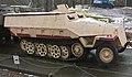 Muzeum Wojska Polskiego 38 Sd.Kfz. 251.jpg
