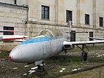 Muzeum Wojska Polskiego 63 PZL TS-11 Iskra.jpg