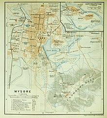 Mysore - Wikipedia