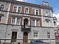 Nárožní dům Kollárova-Tovární (Plzeň) 01.JPG