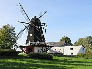 Nørre Jernløse Windmill