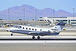 N435CT 2007 Hawker Beechcraft Corp 400A C-N RK-531 (5685727819).jpg