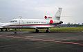 N47EG Falcon 900EX (5467428505).jpg