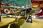 N6175J 1993 EBERLE JOHN Halberstadt CL IV s n CL-IV Replica (43893036704).jpg