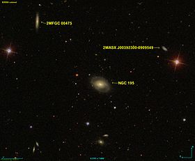 Image illustrative de l'article NGC 195