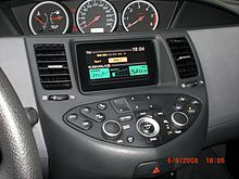 Car Stereo Adapter Ford Foucus