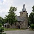 Nachrodt-Wiblingwerde ev. Kirche von Norden.jpg