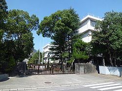 Nagasaki Universty Fuzoku Junior High School.jpg
