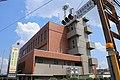 Nagoya City Meito Fire Station 20190817-01.jpg