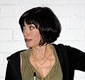 Nana Visitor 2007 London.jpg