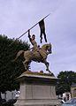 Nantes Basilique Saint-Donatien Jeanne d'Arc.jpg
