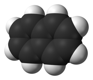 Naphthalene chemical compound