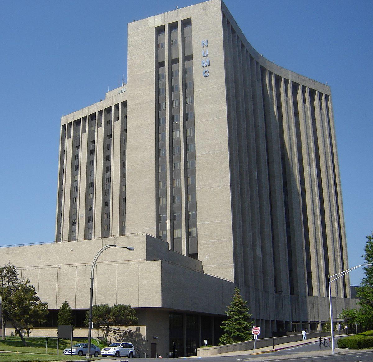 Memorial Hospital Long Beach Ca