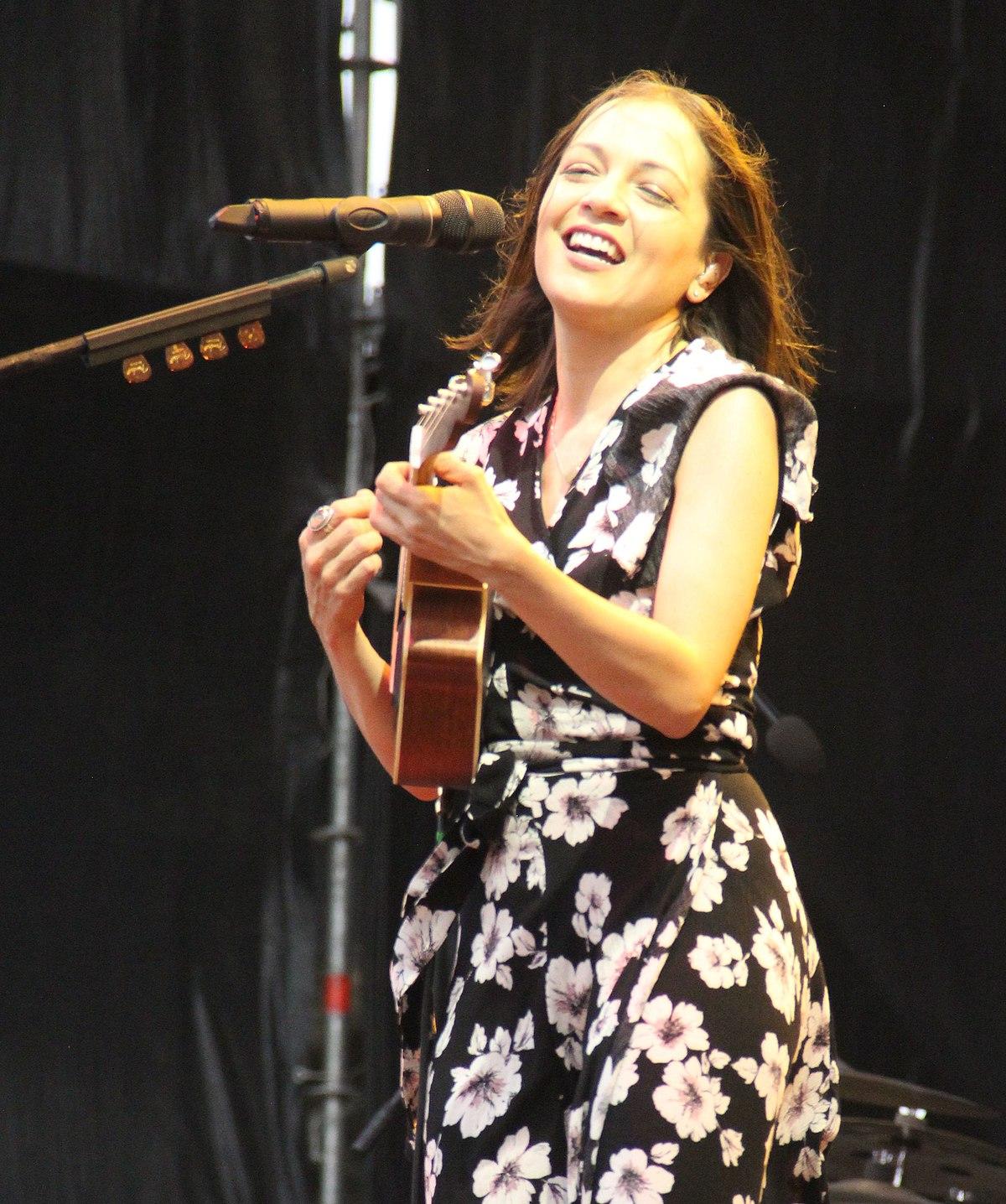 La Actriz Mexicana >> Natalia Lafourcade - Wikipedia, la enciclopedia libre