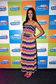 Nathalia Kaur and RGV promote Department film at Radio City FM (11).jpg