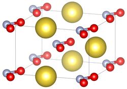 Sodium nitrite - Wikipedia