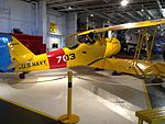 Naval Aircraft Factory N3N Yellow Peril.JPG