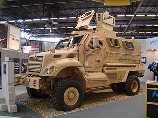 infantry mobility vehicle