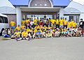 Navy Misawa Sailors beautify northern Japan-located orphanage 140628-N-ZI955-347.jpg