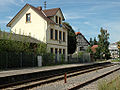 Neckarbischofsheim Stadt Bahnhof 2009 07 29.jpg