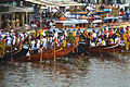 Nehru Trophy Boat Race Waiting to start DSW.JPG