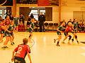Neistin - VB steypafinalan kvinnur 2013.JPG