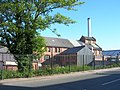 Nestles Factory, Clifton Road, Ashbourne - geograph.org.uk - 314448.jpg