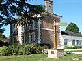 Neung-sur-Beuvron Eté2016 La mairie (2).jpg