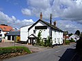 New Fountain Inn, Whimple - geograph.org.uk - 523989.jpg