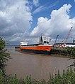 New Holland Dock - geograph.org.uk - 1364331.jpg
