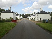 New Houghton village street - geograph.org.uk - 545750.jpg