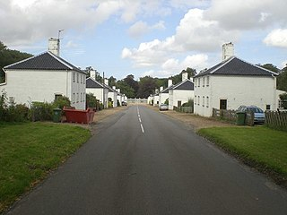 Houghton, Norfolk human settlement in United Kingdom