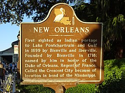 New orleans historical marker (1)