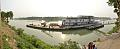 New Palace Ghat Jetty - River Bhagirathi - Nizamat Fort Campus - Murshidabad 2017-03-28 6560-6565.tif