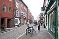 New Street, Worcester - geograph.org.uk - 340710.jpg