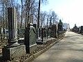 New Tatar cemetery, Kazan (2021-04-15) 06.jpg