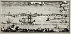 Image result for colonial life in new york image
