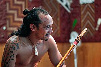 Māori culture - Modern Māori culture