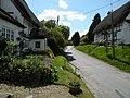 Newbury Road on way to Ridgeway - geograph.org.uk - 1274890.jpg