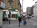 Newcastle Upon Tyne - Pilgrim Street junction with Shakespeare Street - geograph.org.uk - 763291.jpg