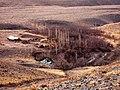 Neyshabour - Binaloud - Kalateye Jafar Abad - panoramio.jpg