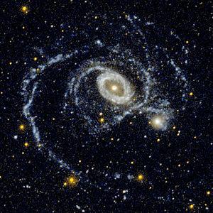 NGC 1512 - Image: Ngc 1512 nasajpl