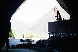 Niaux Cave Entrance.jpg