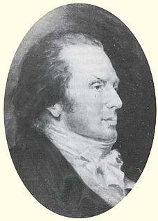 Nicholas Gilman American politician