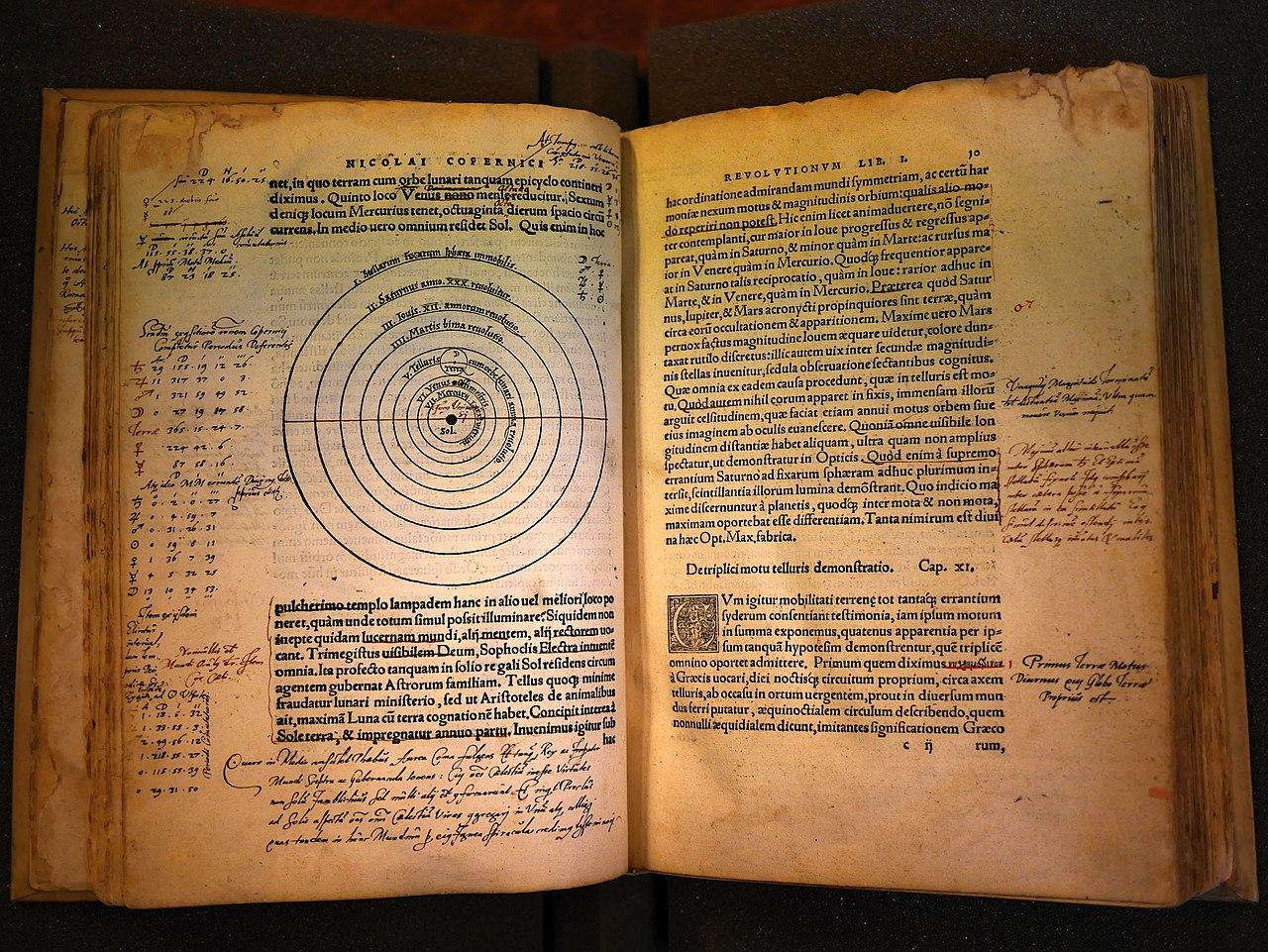 Nicolai Copernici Torinensis De revolutionibus orbium coelestium.jpg