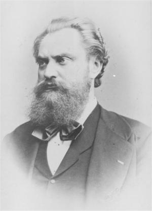 Albert Niemann (tenor) - Albert Niemann