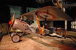 Nieuport 24bis replica Museum of Flight, Seattle.JPG