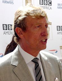 Picture of Nigel Lythgoe