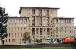 Nikitsky Boulevard, 7b-9-10 (spring 2011) by shakko 03.JPG